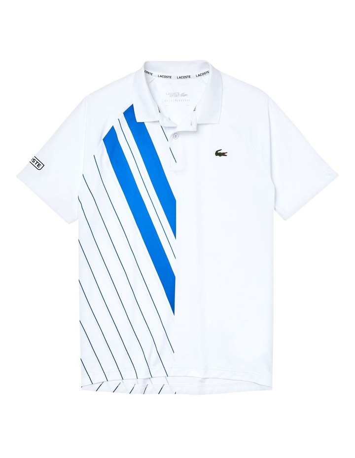 Technical Jersey Polo image 3