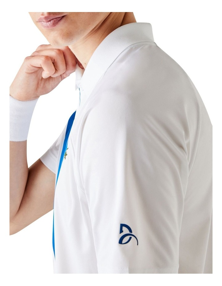 Technical Jersey Polo image 5