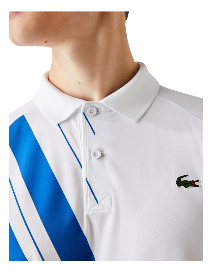 Technical Jersey Polo image 7