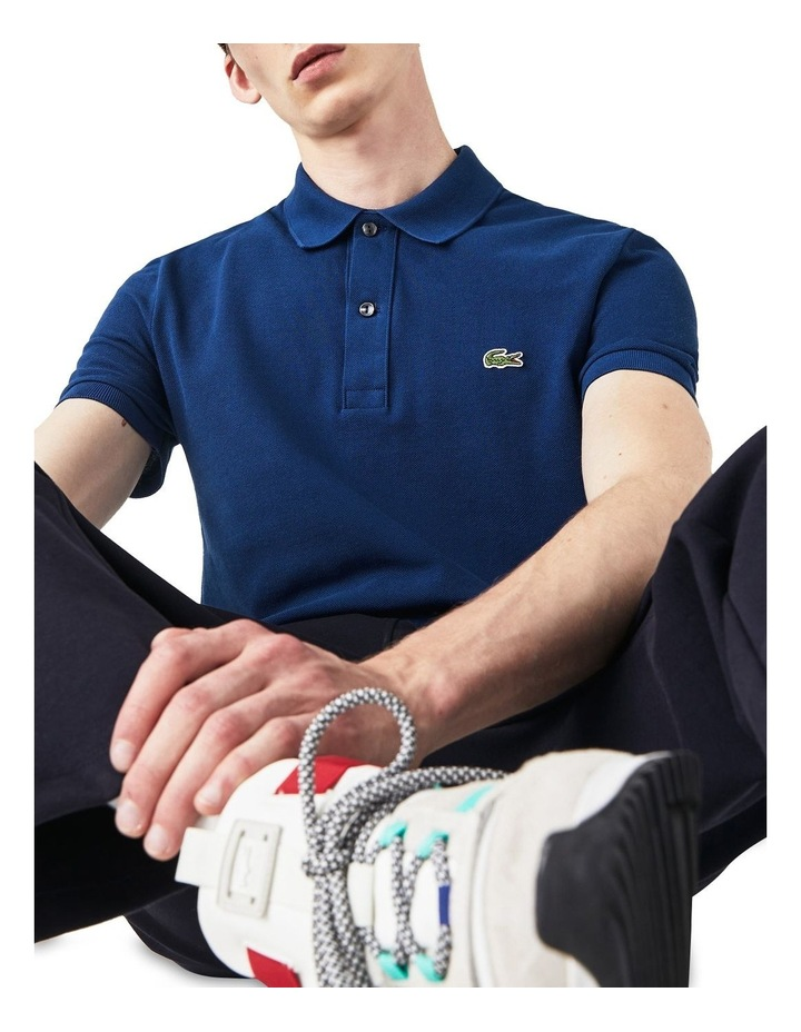 Slim Fit Polo image 1