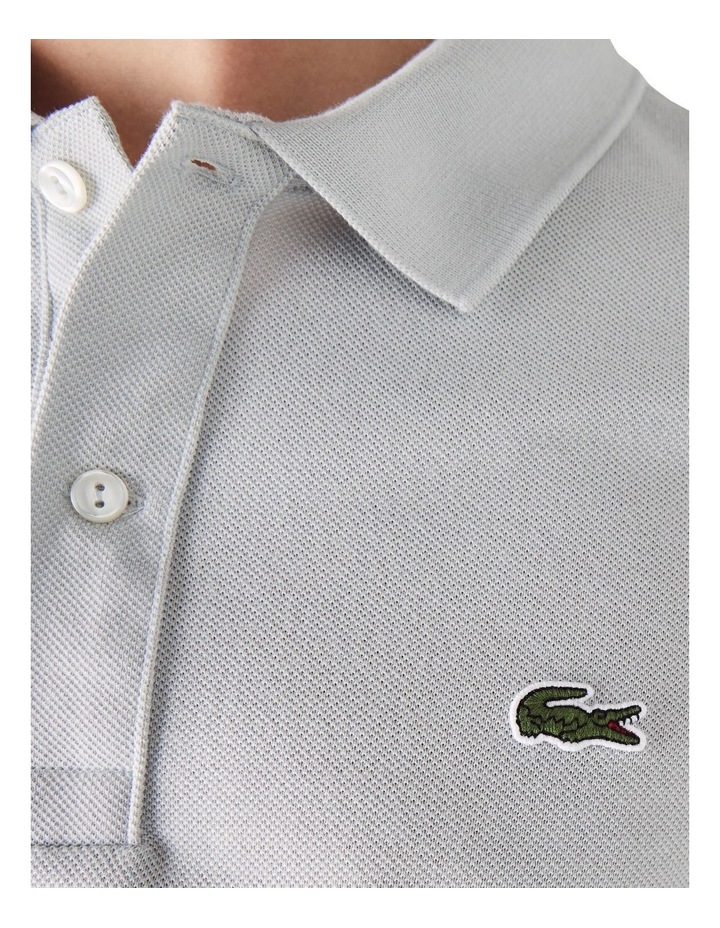Slim Fit Polo image 6