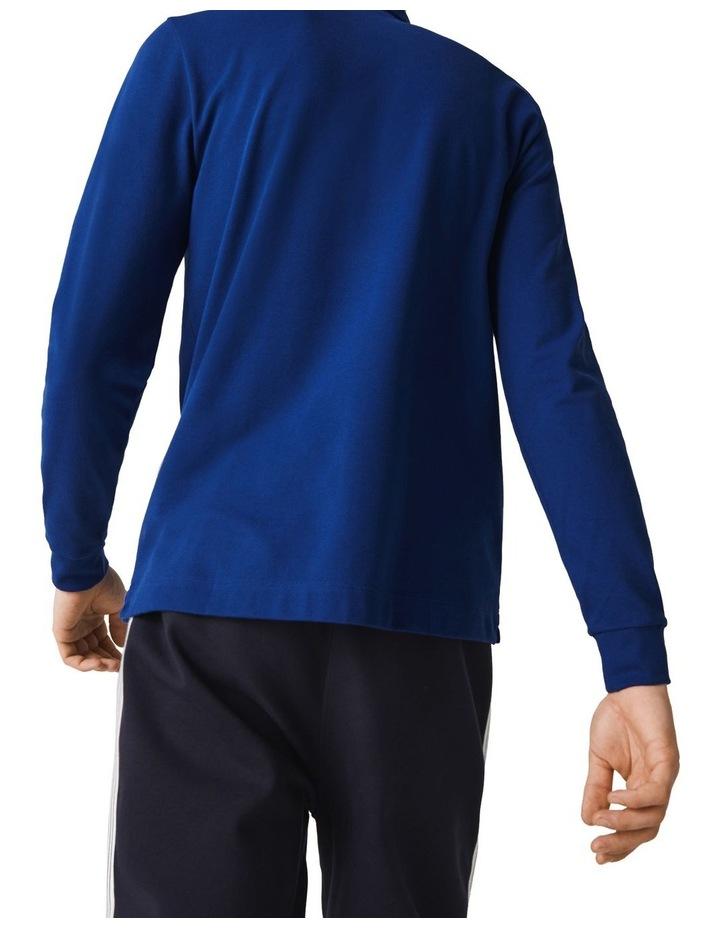 Long Sleeve Paris Polo image 2