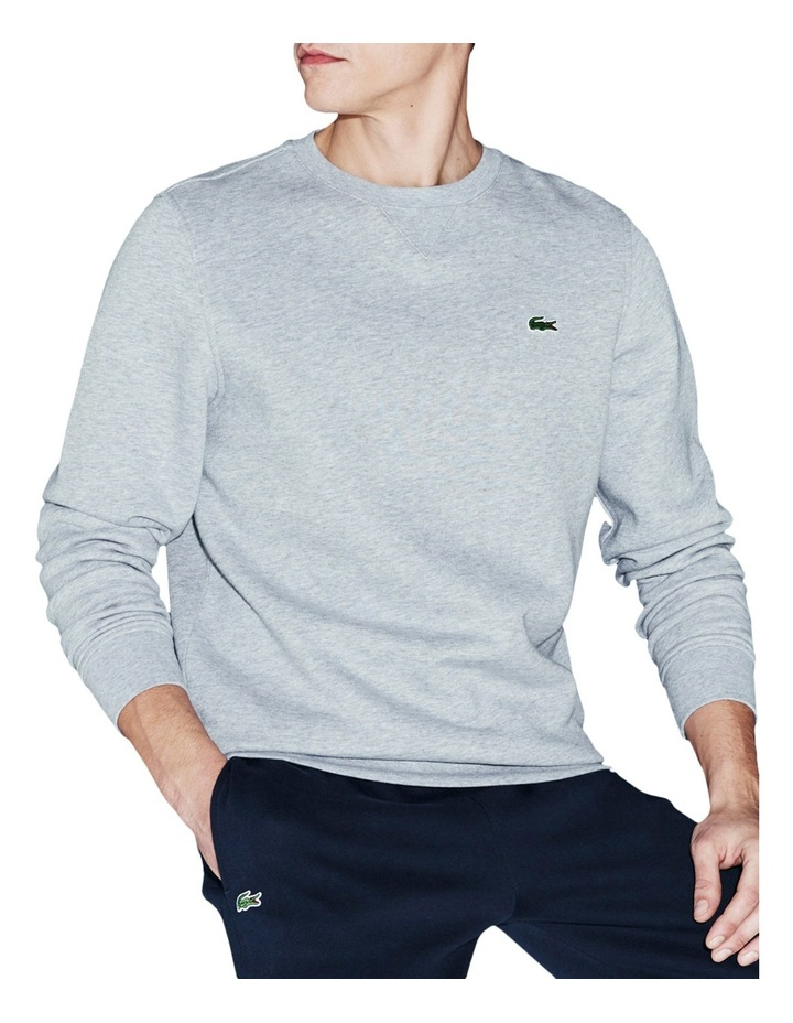 Basic Crew Neck Sweat image 1