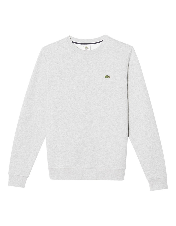 Basic Crew Neck Sweat image 3
