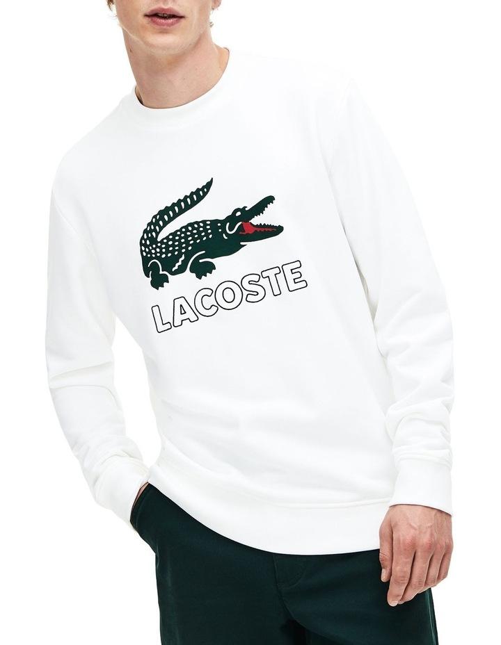 Croc Crewneck Sweat image 1