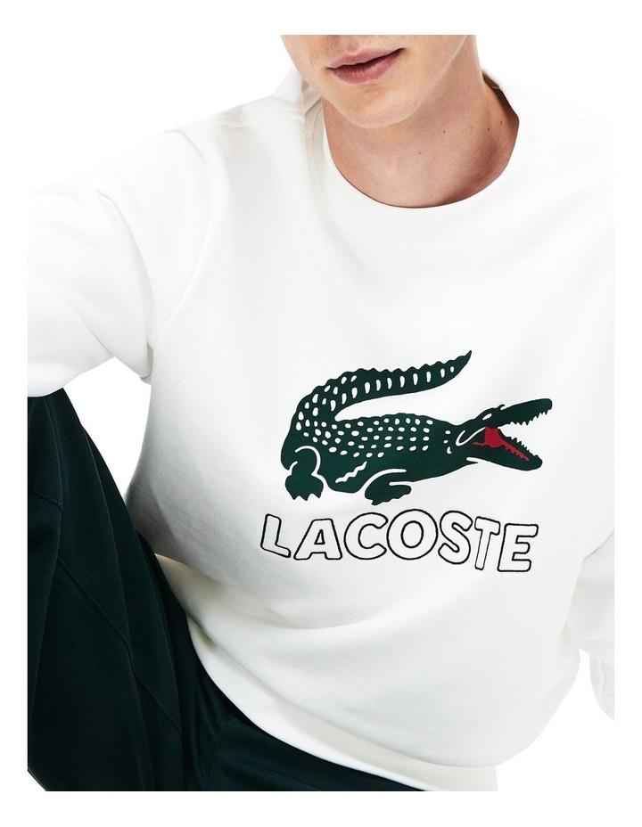 Croc Crewneck Sweat image 3