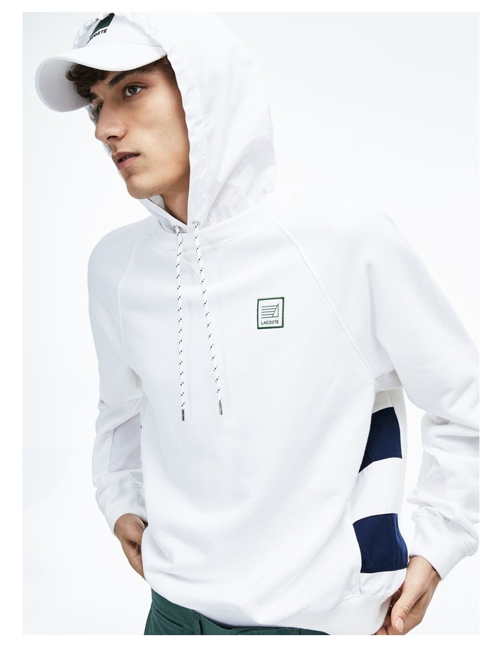 Nautical Pullover Hoodie image 1