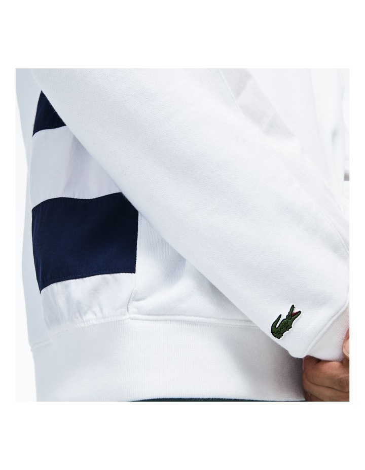 Nautical Pullover Hoodie image 4