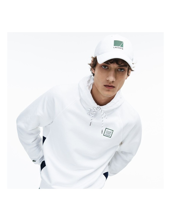 Nautical Pullover Hoodie image 5