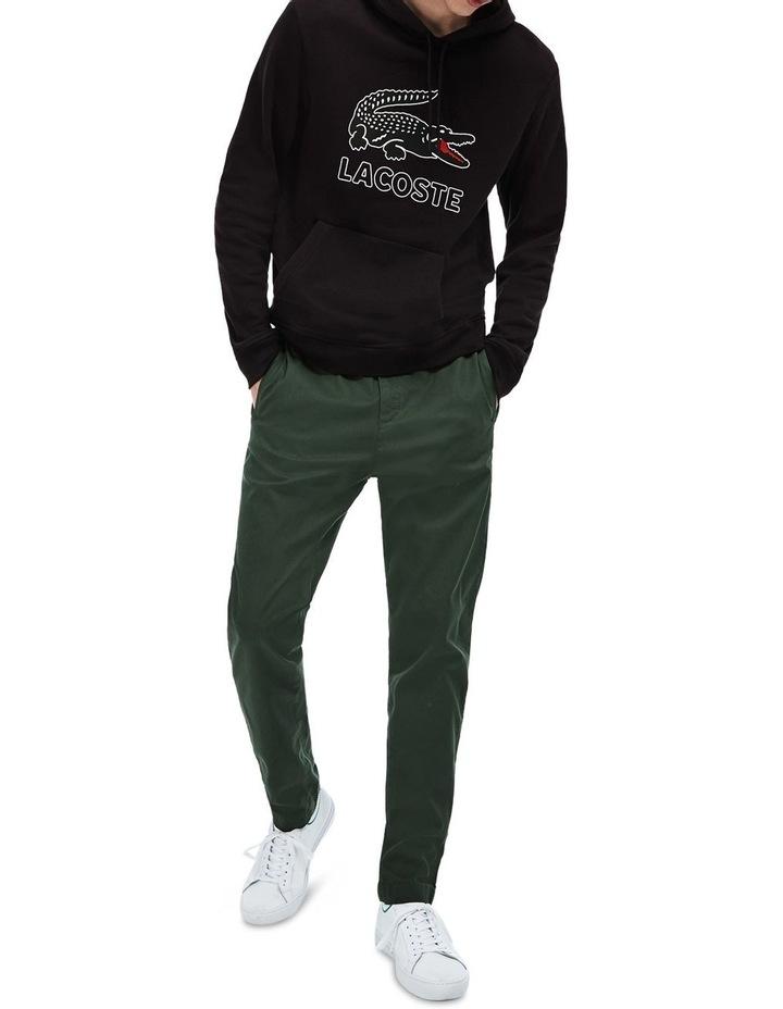 Lacoste Croc Pullover Sweat image 3