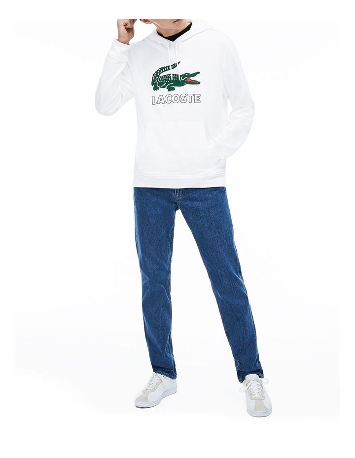 Lacoste Croc Pullover Sweat image 1