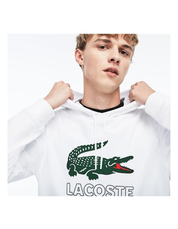 Lacoste Croc Pullover Sweat image 2
