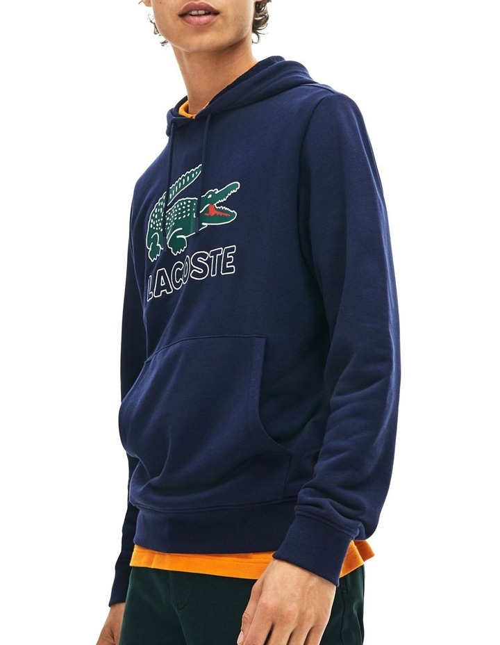 Croc Pullover Sweat image 1