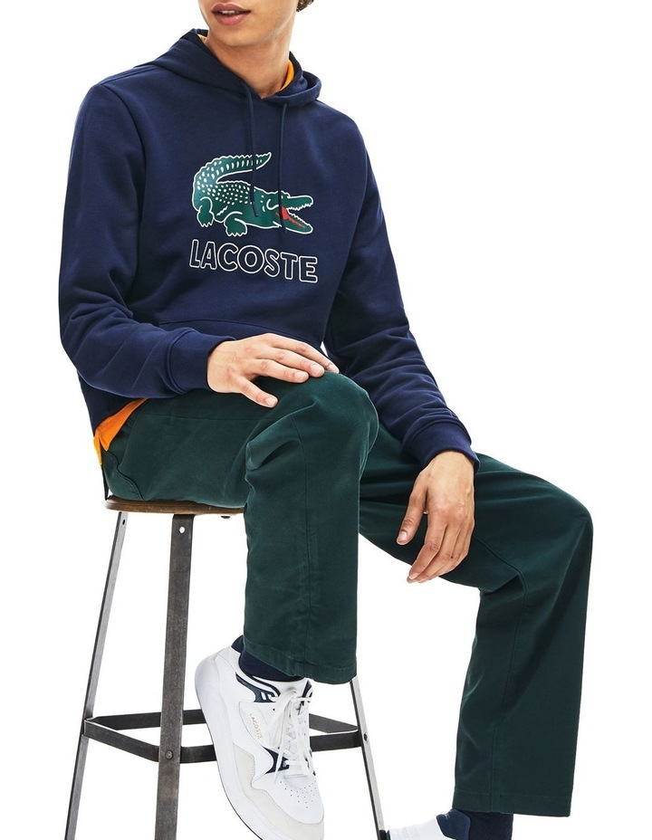 Croc Pullover Sweat image 3