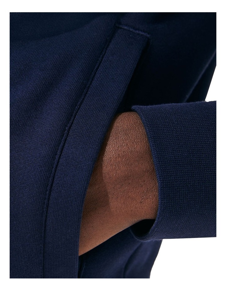 Training Non Brushed Zip Front Sweat image 6