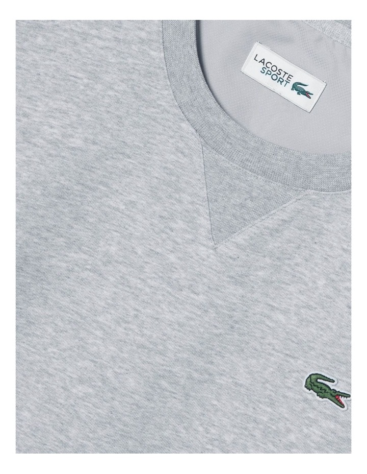 Essentials Crew Neck Sweat image 2