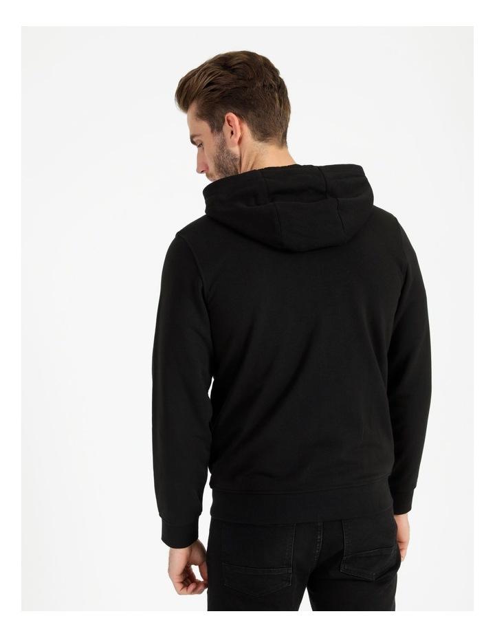 Essentials Zip Front Hoodie image 4