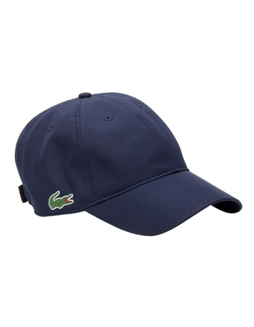 4198d03ad0f4c Lacoste Basic Dry fit Cap