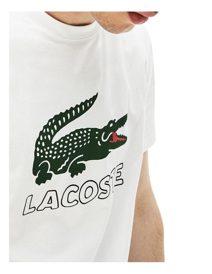 Croc Tee image 4