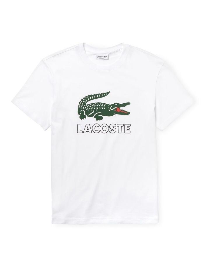 Croc Tee image 5
