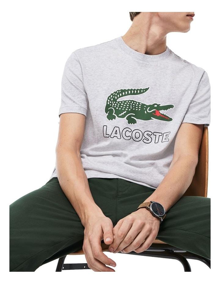 Croc Tee image 3