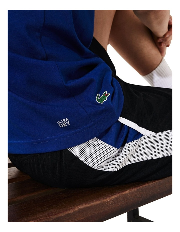 Training Lacoste Panel Tee image 5