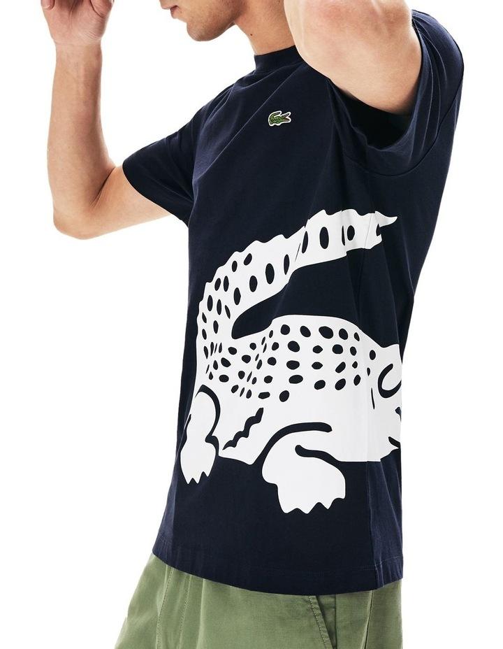 Wrap Around Croc T-Shirt image 1