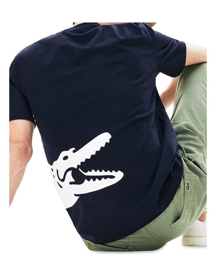 Wrap Around Croc T-Shirt image 2