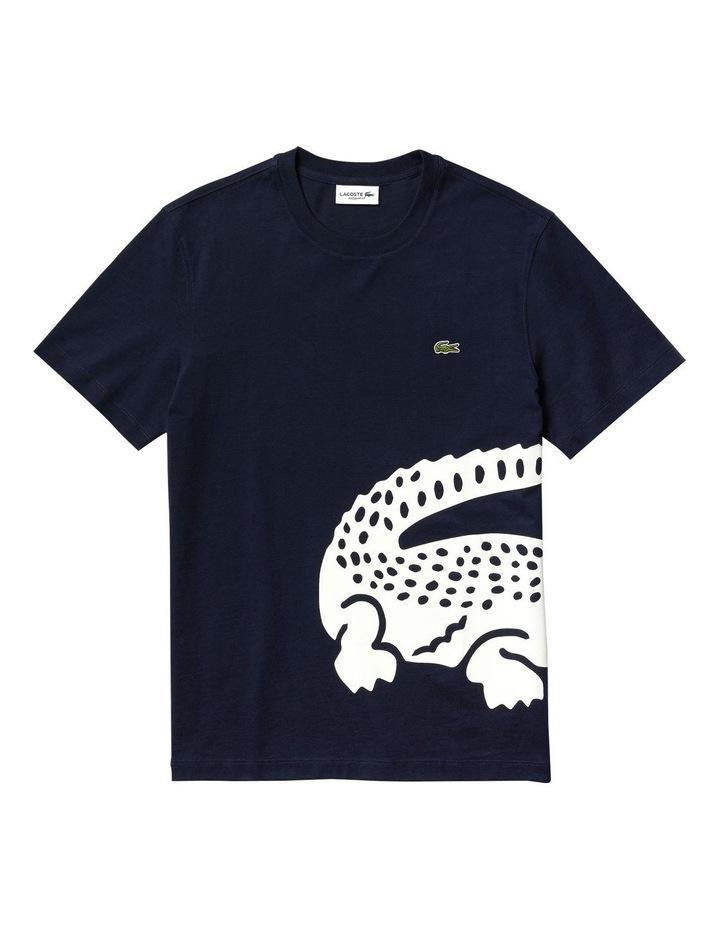 Wrap Around Croc T-Shirt image 3