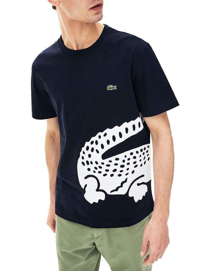 Wrap Around Croc T-Shirt image 4