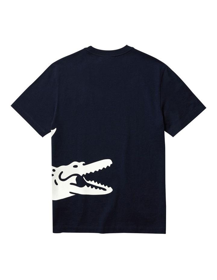 Wrap Around Croc T-Shirt image 5