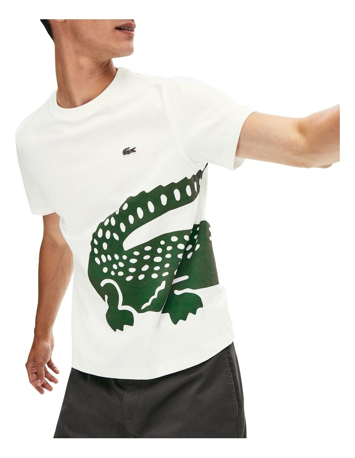 Wrap Around Croc T-Shirt image 1