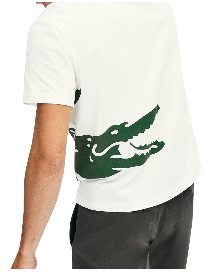 Wrap Around Croc T-Shirt image 2