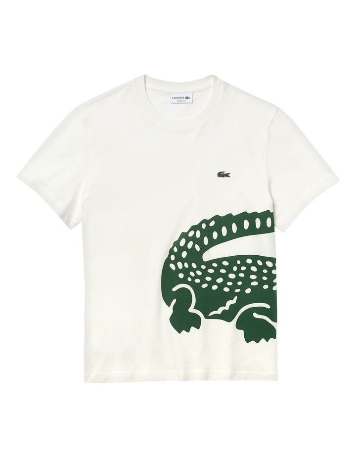 Wrap Around Croc T-Shirt image 3