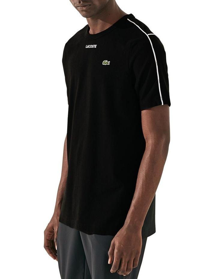 Premium Shoulder Tape T-Shirt image 1