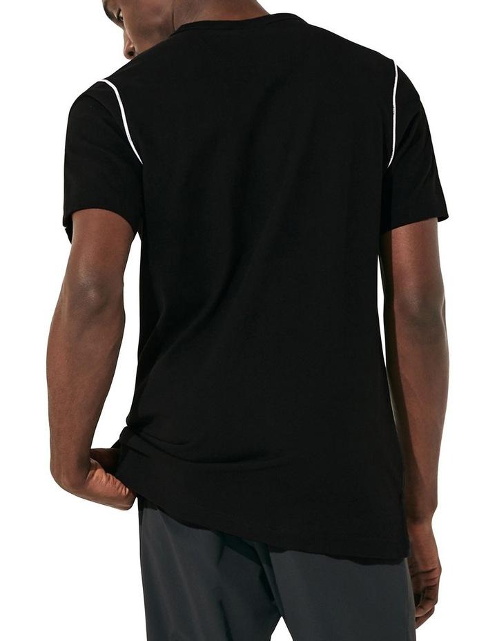 Premium Shoulder Tape T-Shirt image 2