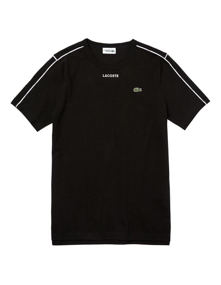Premium Shoulder Tape T-Shirt image 3