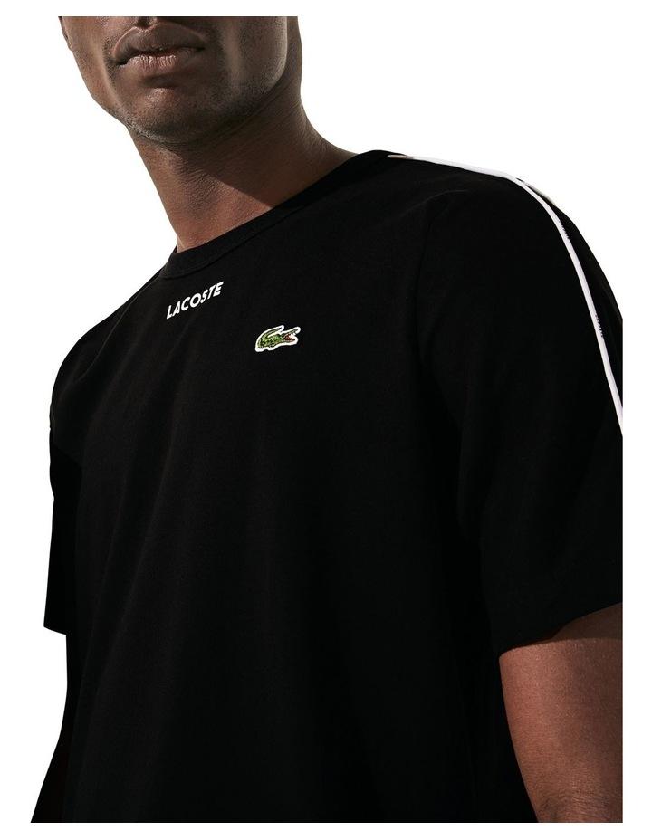 Premium Shoulder Tape T-Shirt image 4
