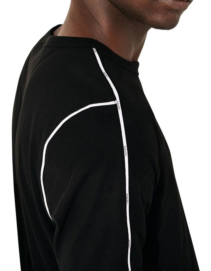 Premium Shoulder Tape T-Shirt image 5