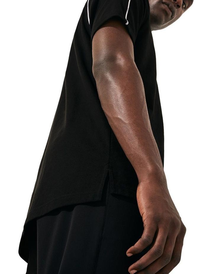 Premium Shoulder Tape T-Shirt image 6