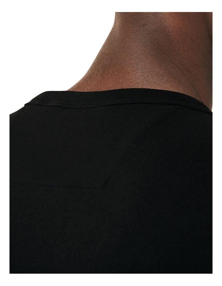 Premium Shoulder Tape T-Shirt image 7