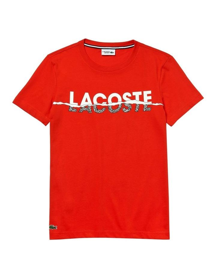 Big Logo T-Shirt image 4