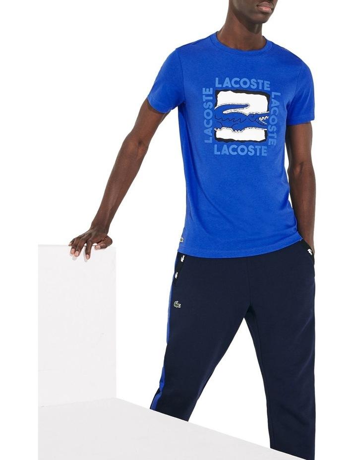 Big Logo Centre Croc T-Shirt image 1