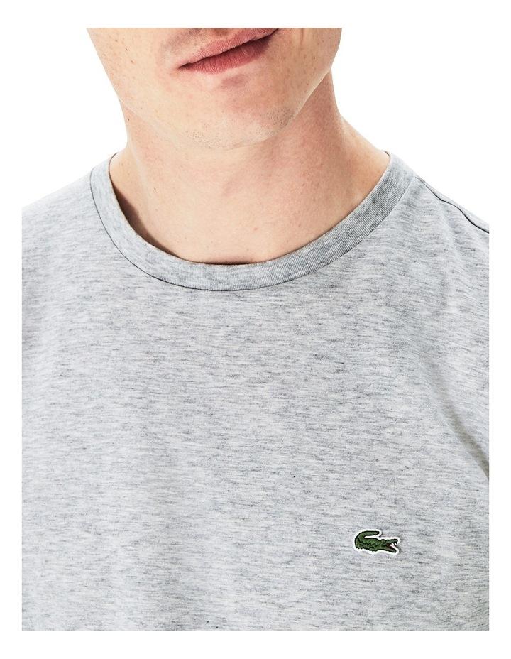 Classic Crew Neck Pima T-Shirt image 2