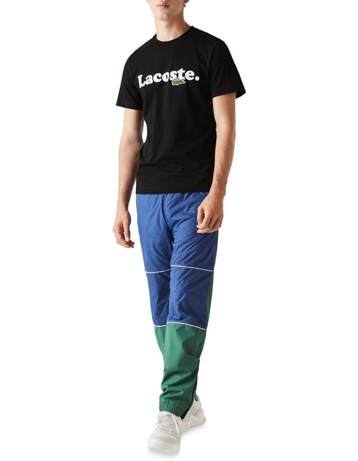 Wording Jersey T-Shirt image 1
