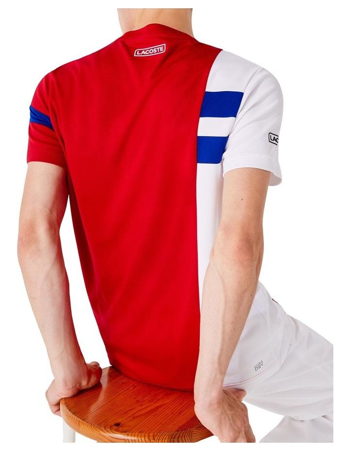 Tennis Ultra Dry T-Shirt image 4