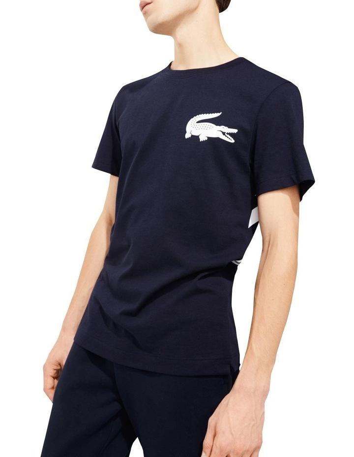 Nd Fan Capsule Jersey T-Shirt  Navy image 1