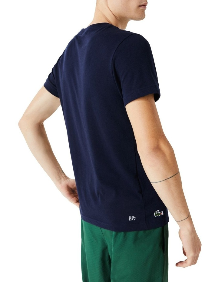 Training Logo T-Shirt image 2