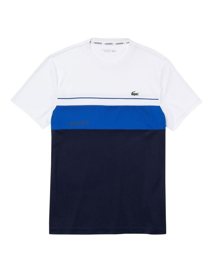 Ultra Dry Colour Block T-Shirt image 1