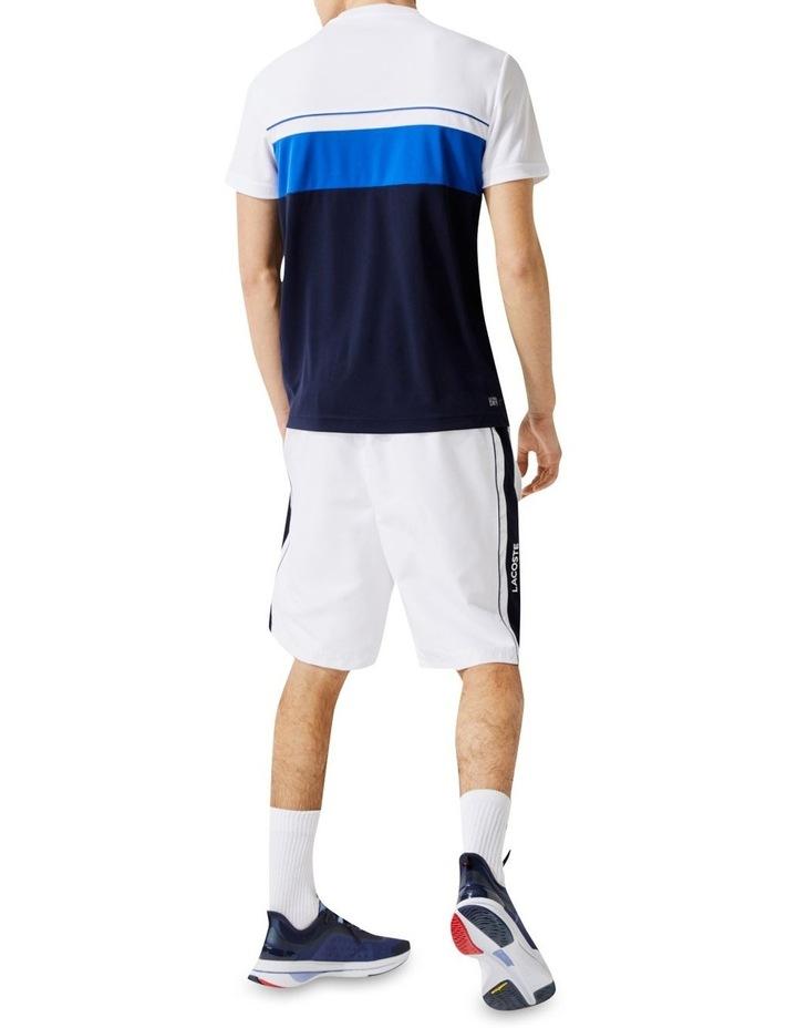 Ultra Dry Colour Block T-Shirt image 2